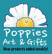 poppiesartandgifts Banner